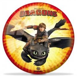 Míč DreamWorks 23 cm - MONDO