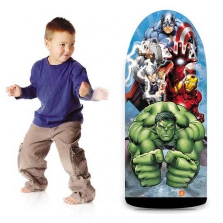 Boxovací panák Avengers 87cm