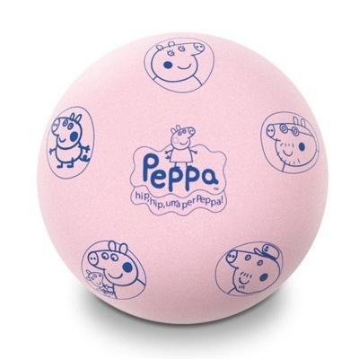 Míč-Soft Peppa Pig 20cm - MONDO