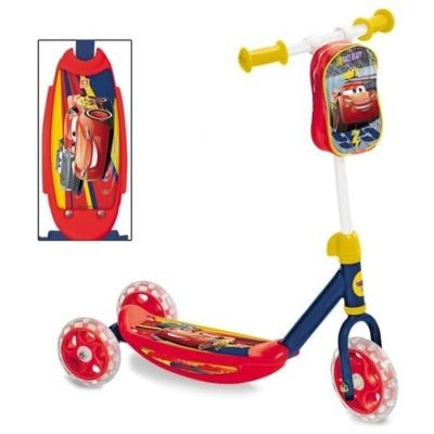 Dětská koloběžka Cars Auta