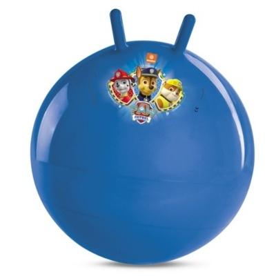 Skákací míč Paw Patrol 50cm - MONDO