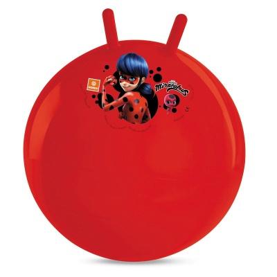 Skákací míč Miraculous d. 500 - MONDO