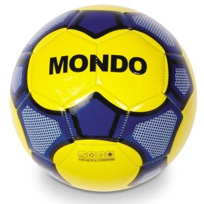 Fotbalový míč - šitý MONDO