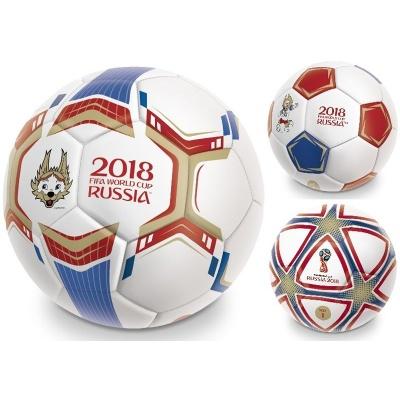 Fotbalový míč šitý - 2018 FWC - MIR