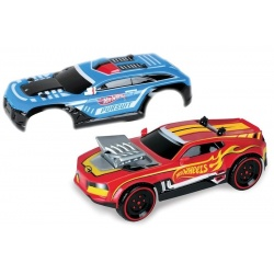 RC-Hot Wheels Interchangeable Bodies - 1:16