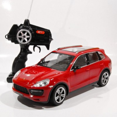 RC - Porsche Cayenne Turbo - 1:16