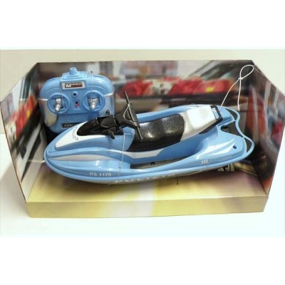 RC-JET SKI Security