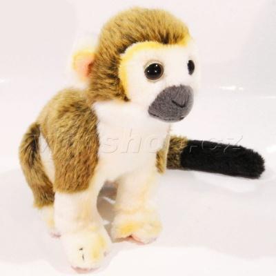 Plyš opice 20cm