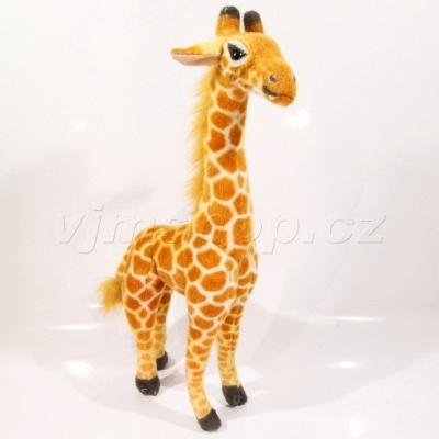 Plyš žirafa 40cm