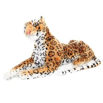 Plyšový Leopard 85cm