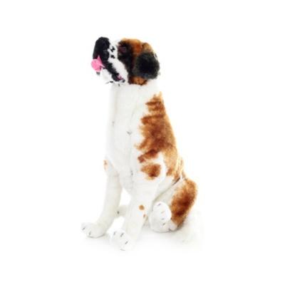 Plyšový Pes brnandýn 57cm