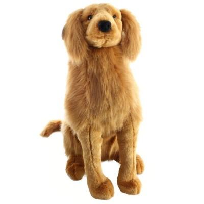 Plyšový Pes Retriver