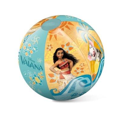 Nafukovací míč Vaiana d.50