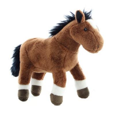 Plyšový Kůň 20cm