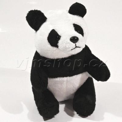 Plyšová Panda 16cm