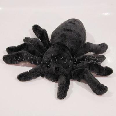 Plyšový Pavouk Tarantule 16cm