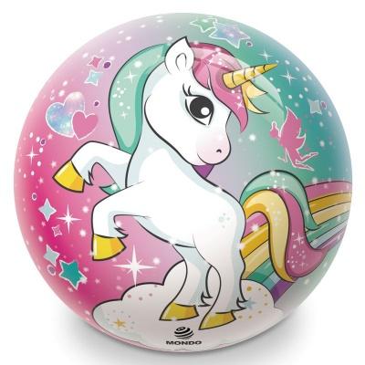 Míč Unicorn - 23cm - Mondo