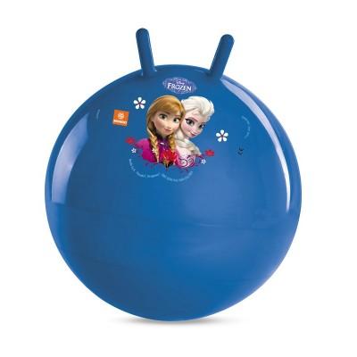 Skákací míč d 500 - Frozen