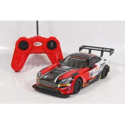 RC - Mercedes AMG GT3 - 1:24