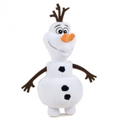Plyšový sněhulák Olaf Frozen 30cm