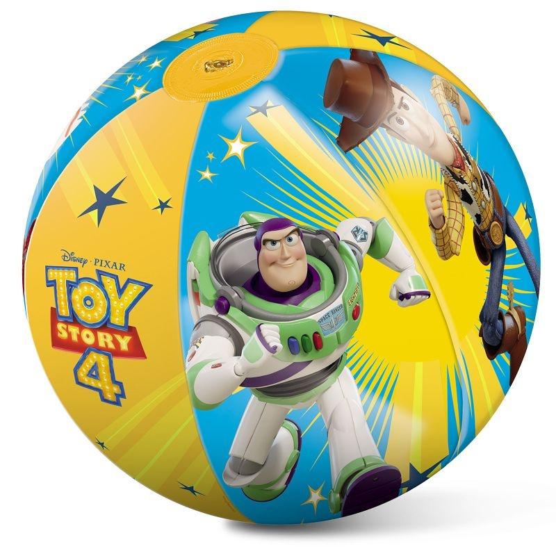 Nafukovací míč Toy Story 4 - 50cm