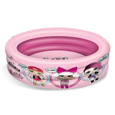 Nafukovací bazén LOL 3 kruhy 122cm