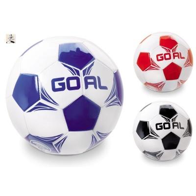 Míč na fotbal Goal šitý velikost 5 - MONDO