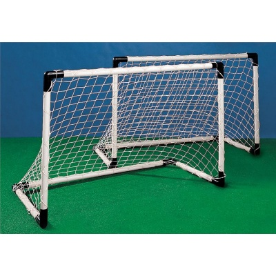 Sada fotbal - Branky a míč Goal Post Set 2 Mini