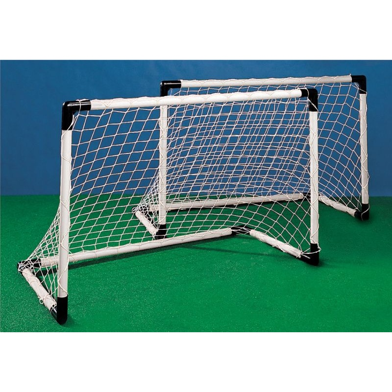 Sada fotbal - Branky a míč Goal Post Set 2 Mini