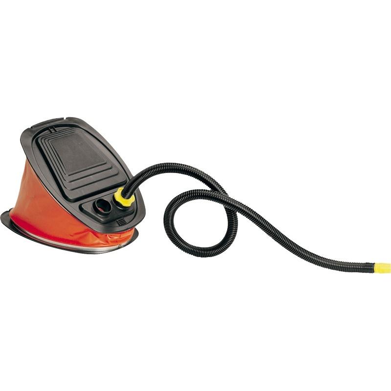 Šlapací pumpička pro nafukovačky