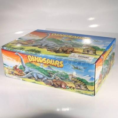 Dinosaurs zvířátka malá ass