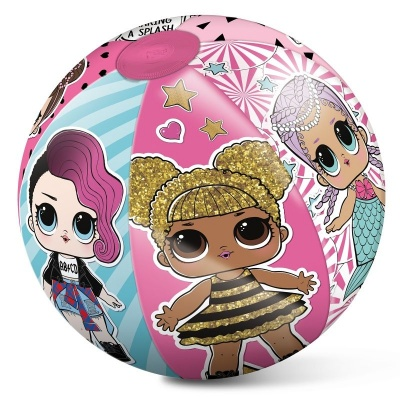 Nafukovací míč LOL 50cm