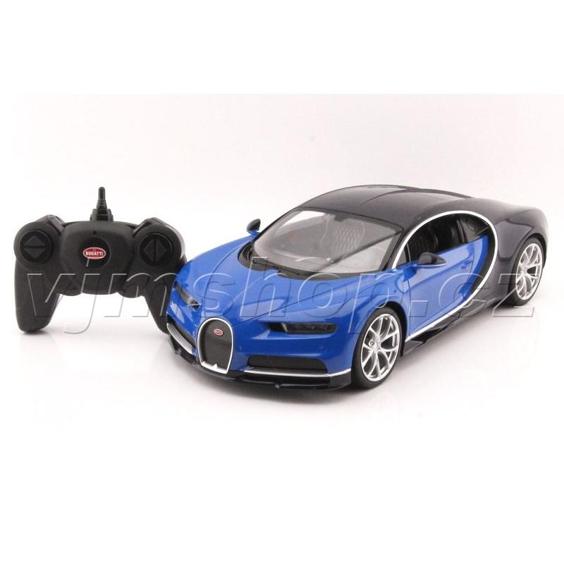 RC - Bugatti Chiron - 1:14