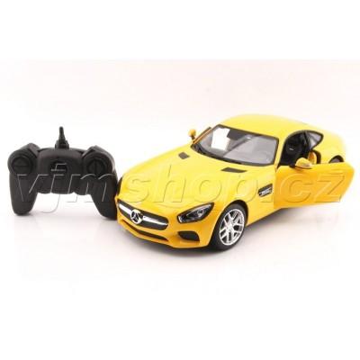 RC - Mercedes-Benz AMG GT - 1:14 open dor
