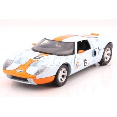 Ford GT 1:24 - Gulf Series