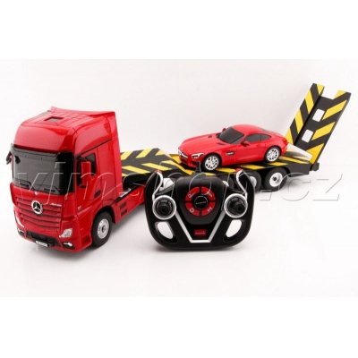RC - Mercedes Actros 1:26