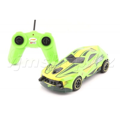 RC-Hot Wheels Urban Agent 8km