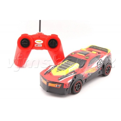 RC-Hot Wheels Drift Road 8km