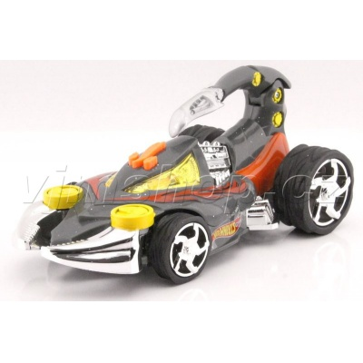 Hot Wheels Monsters Action Scorpedo asort