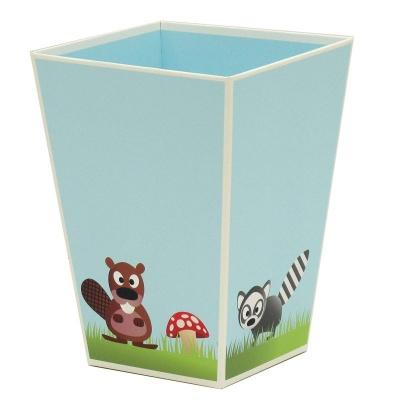 Odpadkový koš 34x22,5x22,5cm