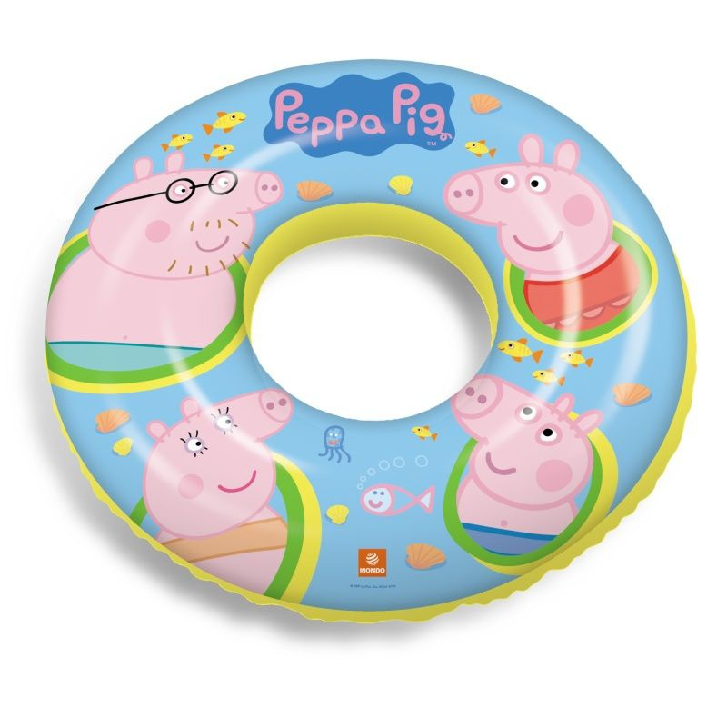 Nafukovací Kruh Peppa Pig 50cm