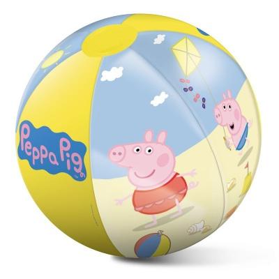 Nafukovací míč Peppa Pig 50cm
