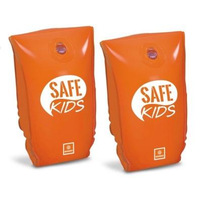 Rukávky Safe Kids velké 15x30 nafukovací
