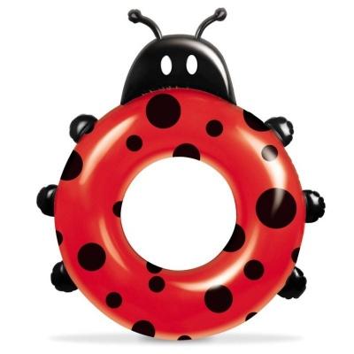 Nafukovací Kruh kouzelná beruška 50cm