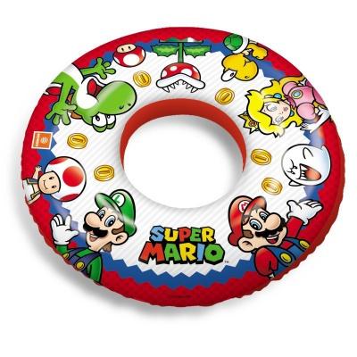 Nafukovací Kruh Super Mario 50cm