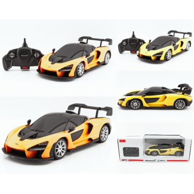 RC - MC Laren Senna 2,4GHz - 1:18