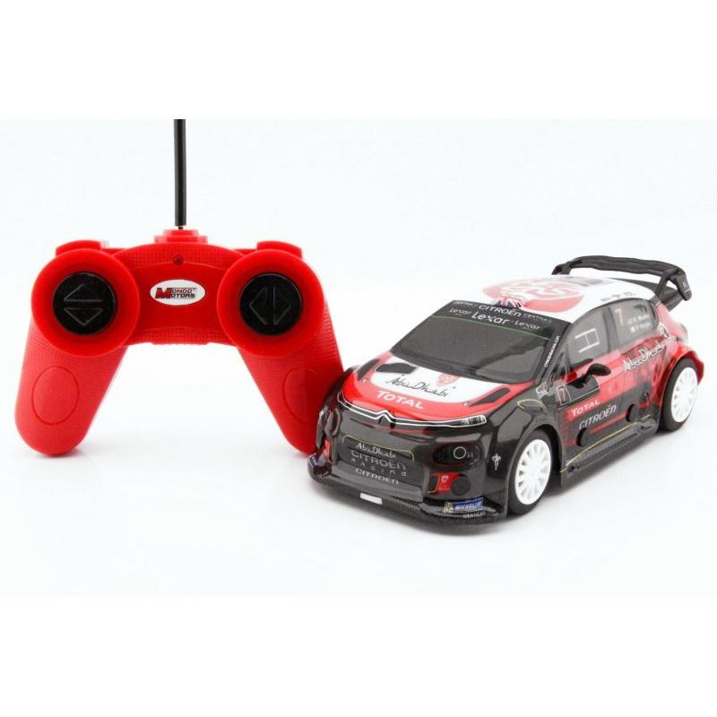 RC - Citroën C3 WRC - 1:24