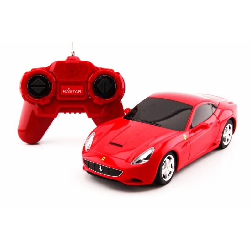 RC - Ferrari California - 1:24