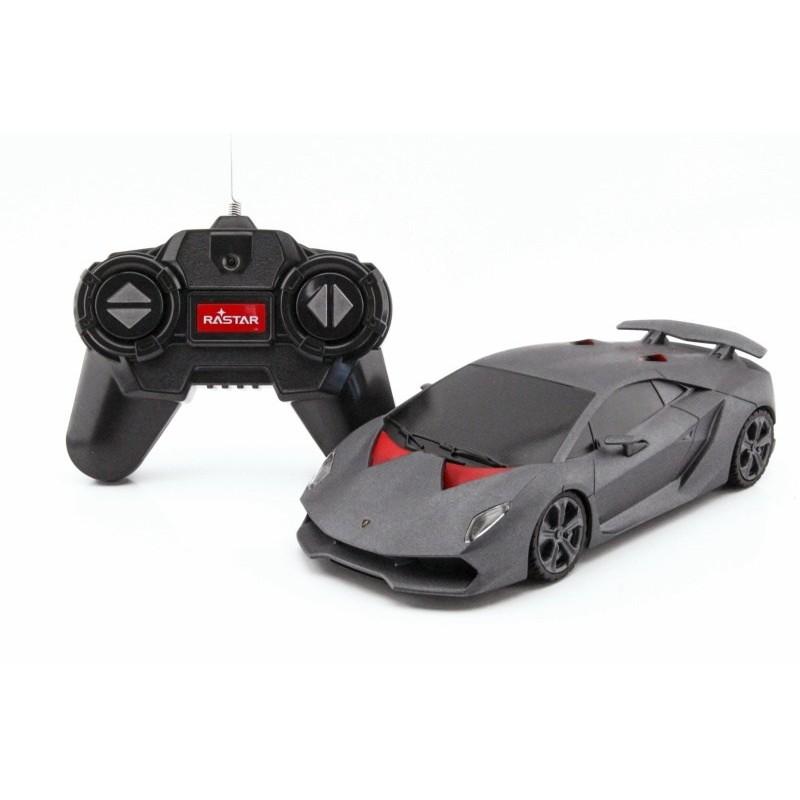 RC - Lamborghini Sesto Elemento - 1:24