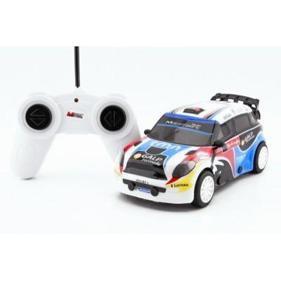 RC - MINI Countryman JCW WRC - 1:24 - ass
